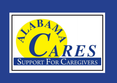 Alabama Cares: Support for Caregivers