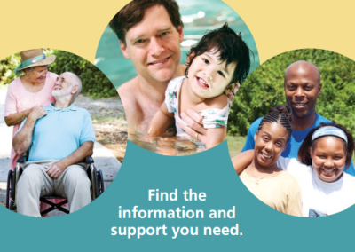 Rhode Island Office of Heath & Human Services Guide for Caregivers